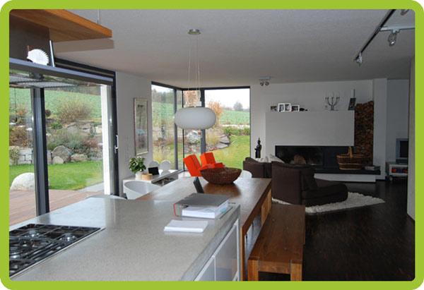 bdz immobilien galerie pultdach pultd cher und pultdachhaus in zrndorf bauen lassen. Black Bedroom Furniture Sets. Home Design Ideas